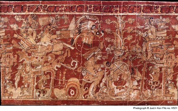 mayan research paper The maya, aztec, and inca all had a similar class structure an emperor or ruler was at the top of the pyramid following him were the nobles, priests, and in the case of the aztec, the military commanders.